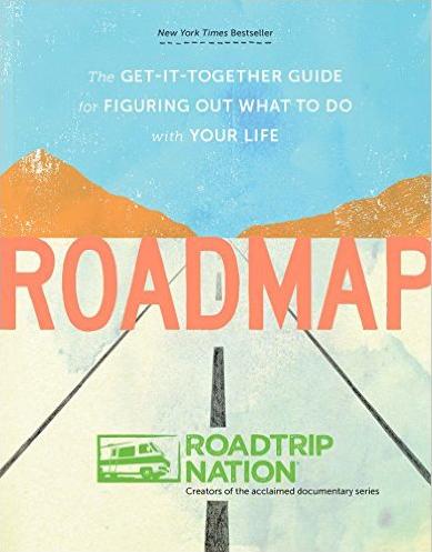 Roadmap - Five Figure Writer