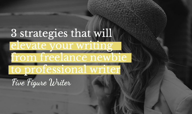 ElevateWritingtoProfessional-FiveFigureWriter